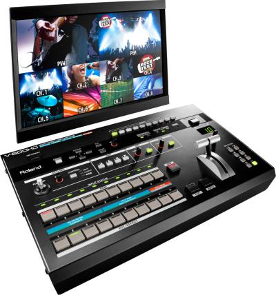 Roland V-800HD Multiview